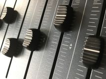 Faders 4th royalty free stock photos