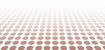 Fading Brown Grungy Surface Royalty Free Stock Images