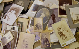 Fading Memories royalty free stock photography