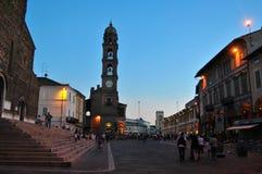 Faenza royaltyfri bild