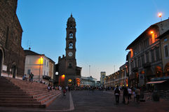 Faenza Royalty Free Stock Image