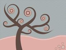 faerie drzewo Ilustracja Wektor