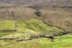 Faeroe Islands Stock Images