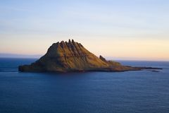 Faeroe Islands stock photos