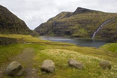 Faeroe Islands Stock Photos