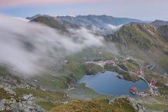 Fagaras Mountains, Romania royalty free stock images