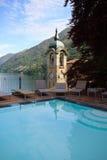 Faggeto Lario - Lake Como Stock Photos