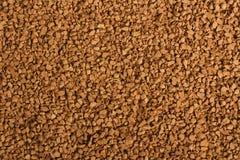 Fagioli del caffè macinato immagini stock
