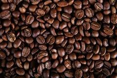 Fagioli di caffè Immagine Stock Libera da Diritti
