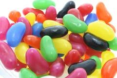 Fagioli di gelatina Immagine Stock Libera da Diritti