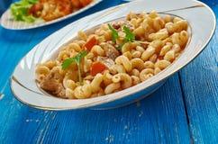 Fagioli-Suppe Stockfotos