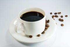 Fagiolo di Coffe Immagine Stock