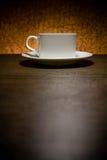 Fagiolo di Coffe Fotografia Stock