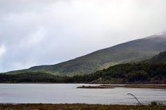 Fagnano Lake Stock Photography