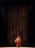 "Fahai monk-Kunqu Opera""Madame White Snake"" Stock Images"