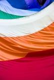 Fahne des Friedens Stockbilder