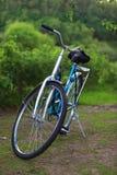 Fahrrad. Lizenzfreie Stockfotos