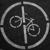 Fahrrad Stockfoto