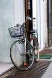 Fahrrad Stockbild