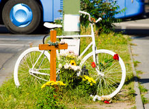 Fahrrad Photo stock