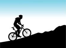 Fahrrad Lizenzfreie Stockfotografie