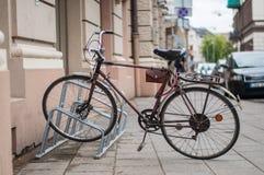 Fahrrad Stockfotografie