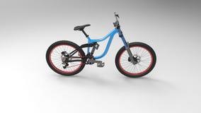 Fahrrad Lizenzfreies Stockfoto
