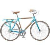 Fahrrad Lizenzfreie Stockbilder