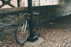 Fahrrad Lizenzfreies Stockbild