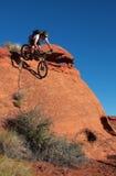 Fahrrad-Fähigkeiten stockfotos