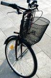 Fahrrad für den Sommer Stockfotografie