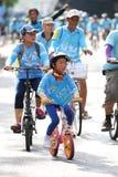 Fahrrad für Mutter Lizenzfreies Stockbild