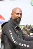 Fahrrad-Woche 2010 Hua-Hin Stockfoto