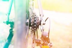 Fahrradfarbfilter Lizenzfreie Stockbilder