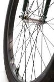 Fahrradspeichen Lizenzfreie Stockfotografie