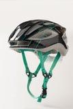 Fahrradsturzhelm Stockfotos