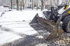 Fahrzeug für ladende Kohle stockbild