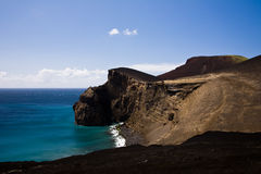 Faial Royalty Free Stock Photos