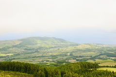 Faial, Azores Royalty Free Stock Photography