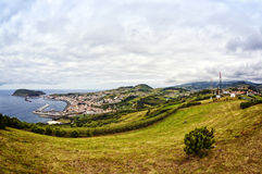 Faial Island Royalty Free Stock Photos