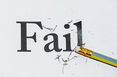 fail zdjęcie royalty free