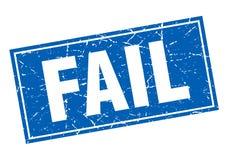Fail stamp Stock Photo