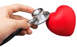 Failure. Heart cardiac cardiovascular child diagnosis infarction Royalty Free Stock Photography