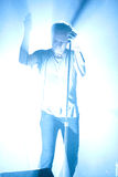 The Faint - Todd Fink Stock Images