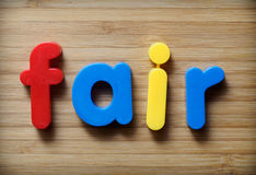 Free Fair Concept Royalty Free Stock Images - 48141729