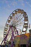 fair ferris wheel Στοκ Εικόνα