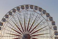 Fair Ferris Wheel Stock Images
