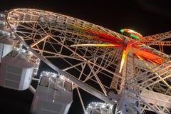 Fair Ferris Wheel Noria Royalty Free Stock Photos