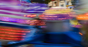 Fair Lights Stock Images