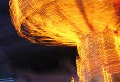 fair motion στοκ φωτογραφίες